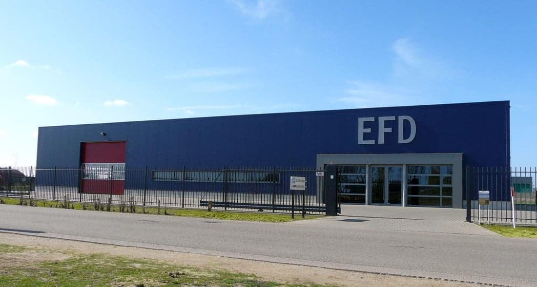 EFD BV Locatie Echt Limburg