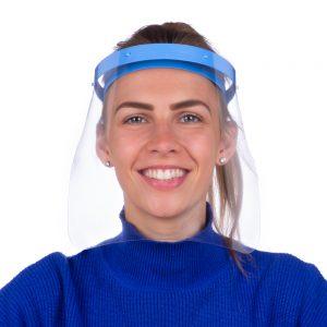 Gelaatsscherm Vista Protector Face Shield Gezichtsscherm Gelaatsmasker